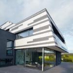 Prefa-Sidings Freistadt © PREFA | Croce & Wir